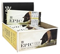 Epic - Protein Bar Pulled Pork Pineapple - 12 Bars