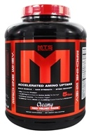 MTS Nutrition - Machine Whey Creamy Red Velvet Cake - 5 lbs.