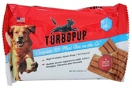 TurboPUP - Complete K9 Meal Bar Bacon - 2.2 oz.