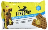 TurboPUP - Complete K9 Meal Bar Peanut Butter - 2.2 oz.