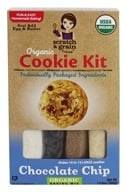Scratch & Grain Baking Co. - Organic Cookie Kit Chocolate Chip - 13.6 oz.