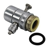 New Wave Enviro Products - Diverter Valve Replacement