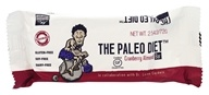 The Paleo Diet Bar - Paleo Protein Bar Cranberry Almond - 2.54 oz.