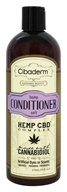 Cibaderm - Hemp Soft Conditioner - 16 oz.