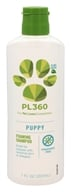 PL360 - Puppy Foaming Shampoo For Dogs Fragrence Free - 7 oz.