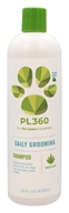 PL360 - Daily Grooming Shampoo For Dogs Sweet Aloe - 16 oz.