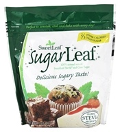 SweetLeaf - SugarLeaf Stevia Bag - 1 lb.