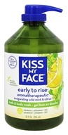Kiss My Face - Bath & Body Wash Early Rise - 32 oz.