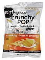 Eatrageous - Gluten-Free Chips Crunch Mac N' Cheese - 3 oz.