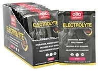 Ojio Sport - Elevate Thunderbolt Electrolytes Berry - 30 Packet(s)