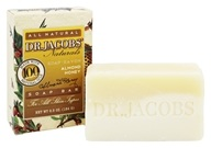Dr. Jacobs Naturals - All Natural Soap Bar Almond Honey - 6.5 oz.