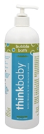 Thinkbaby - Bubble Bath - 16 oz.