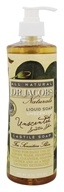 Dr. Jacobs Naturals - All Natural Liquid Castile Soap Unscented - 16 oz.