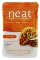 Neat - Gluten Free Meat Replacement Mexican Mix - 5.5 oz.