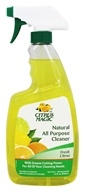 Citrus Magic - Natural All Purpose Cleaner Fresh Citrus - 22 oz.