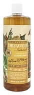 Dr. Jacobs Naturals - All Natural Liquid Castile Soap Almond Honey - 32 oz.
