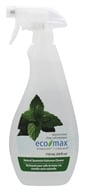 Eco Max - Natural Bathroom Cleaner Spearmint - 24 oz.