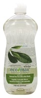 Eco Max - Natural Ultra Dish Wash Tea Tree - 25 oz.