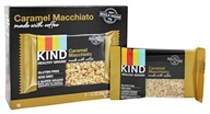 Kind Bar - Healthy Grains Bars Caramel Macchiato - 5 Bars