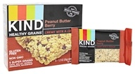 Kind Bar - Healthy Grains Bars Peanut Butter Berry - 5 Bars