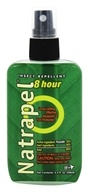 Natrapel - Deet-Free 8-Hour Insect Repellent - 3.4 oz.