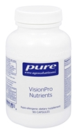 Pure Encapsulations - VisionPro Nutrients - 90 Vegetarian Capsules