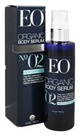 EO Products - Organic Body Serum 02 Restorative - 4 oz.