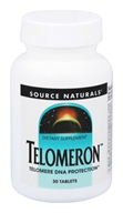 Source Naturals - Telomeron - 30 Tablets