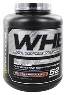 Cellucor - Cor-Performance Series Whey Molten Chocolate - 4.01 lbs.