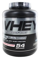 Cellucor - Cor-Performance Series Whey Strawberry Milkshake - 4.04 lbs.