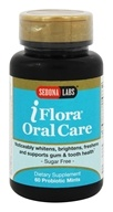 Sedona Labs - iFlora Oral Care Mints - 60 Mint(s)