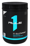 Rule One Proteins - R1 Glutamine 75 Servings Unflavored - 375 Grams