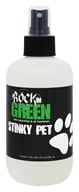Rockin' Green - Stinky Pet Air Freshener - 8 oz.