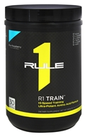 Rule One Proteins - R1 Train 30 Servings Blue Raspberry - 360 Grams