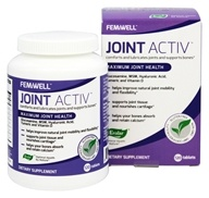 Evalar FemiWell - Joint Activ Maximum - 120 Tablets