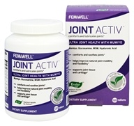 Evalar FemiWell - Joint Activ Ultra - 120 Tablets