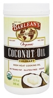Barlean's - Organic Coconut Oil - 32 oz.