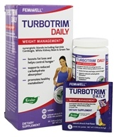 Evalar FemiWell - TurboTrim Daily Kit