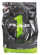 Rule One Proteins - R1 LBS 20 Servings Chocolate Fudge - 12.1 lbs.