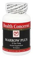 Health Concerns - Marrow Plus - 90 Tablet(s)