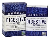 Herbal Zap - Digestive Cool & Calm Grape - 10 Packet(s)