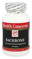 Health Concerns - Backbone - 90 Tablet(s)