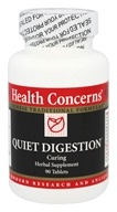 Health Concerns - Quiet Digestion - 90 Tablet(s)