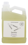 Common Good - Laundry Detergent Lavender - 32 oz.