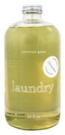 Common Good - Glass Bottle Filled Laundry Detergent Lavender - 32 oz.