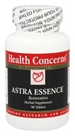 Health Concerns - Astra Essence - 90 Tablet(s)