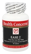 Health Concerns - Ease 2 - 90 Tablet(s)