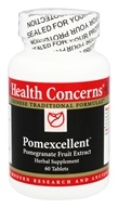 Health Concerns - Pomexcellent - 60 Tablet(s)