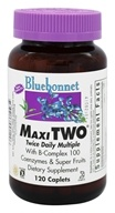 Bluebonnet Nutrition - Maxi Two - 120 Caplets