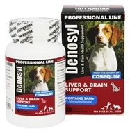 Nutramax Labs - Denosyl For Dogs - 30 Chewable Tablets